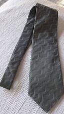 "Mens 100% Silk Tie by ""Pierre Cardin"" Paris"