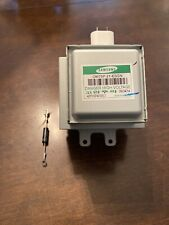 Samsung OM75P-21-ESGN Microwave Oven Magnetron Kenmore Whirlpool GE WB27X11079