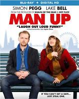 Man Up [New Blu-ray]
