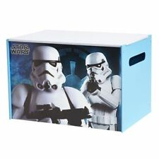 Disney Star Wars Toy Boxes & Chests