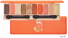 Etude House Play Color Eyes Juice Bar (1gx10) Makeup Eye Shadow Palette