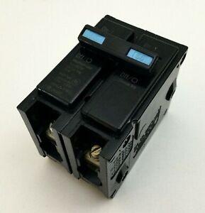 BRYANT WESTINGHOUSE BR250 BR 250 50 Amp 2 Pole Circuit Breaker
