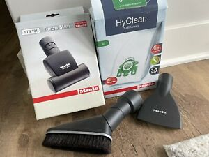Miele Vacuum Cleaner Attachments
