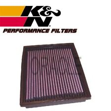 K&N HIGH FLOW AIR FILTER 33-2627 FOR FORD ESCORT VI RS 2000 4X4 150 BHP 1993-95