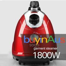 SOGA Professional Commercial Garment Steamer Portable Cleaner Steam Iron RR