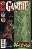 Gambit (1999 series) #13 in Near Mint condition. Marvel comics [*t6]