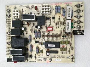 Rheem Ruud 62-24084-01 Control Board 1012-920 used FREE ship. P424