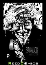 BATMAN NOIR THE KILLING JOKE SPECIAL EDITION HARDCOVER Hardback by Alan Moore