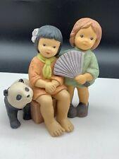 Goebel Figur Nina & Marco 15 cm. Top Zustand