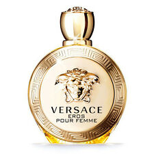 Versace Eros Pour Femme By Versace 100ml Edps Womens Perfume