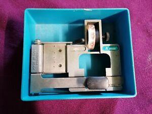 8mm Tape Film Splicer