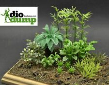 DioDump DD094 Jungle plants 1:35 scale pacific vietnam detailled diorama scenery