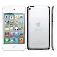 Apple iPod Touch 4th Generation 8GB White MD373LL/A