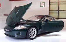 Véhicules miniatures vert pour Jaguar 1:24