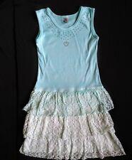 MIGNONE Girls Dress Size 8