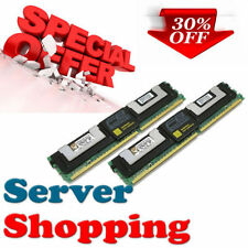 Memoria (RAM) de ordenador Kingston DIMM 240-pin PC2-5300 (DDR2-667)