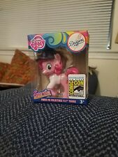 My Little Pony San Diego Comic Con Dodgers