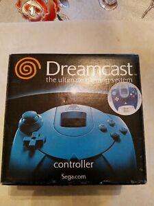 Controller Sega OEM Dreamcast Sega Dreamcast 0E Blue MK-50101
