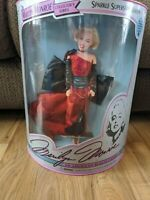 1993 Marilyn Monroe Collector's Series Sparkle Superstar Marilyn Doll