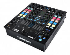 Mixars QUATTRO Professional 4-Channel Mixer and Official Controller for Serato D