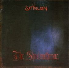 Shadowthrone - Satyricon (2003, CD NEUF)