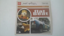 MR OIZO - FLAT BEAT - CD SINGLE