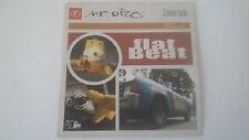 MR OIZO - FLAT BEAT - CD SINGLE