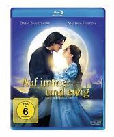 Auf immer und ewig - Cinderella Story [Blu-ray/NEU/OVP] Aschenputtel Version mit