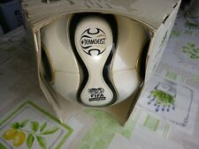 Adidas Teamgeist Official Matchball OMB World Cup WM 2006 Footgolf Speedcell