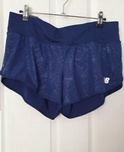 new balance  3in inseam  running shorts size m drawstring waist  bnwt