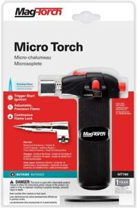 Mag-Torch Micro Torch MT780