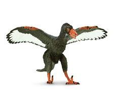 Archaeopteryx Safari Ltd Wild Safari Dinosaurs & Prehistoric Life 2015 bird
