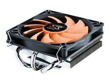 Xigmatek Praeton Ld963 Air Cooling System Low Profile CPU Cooler