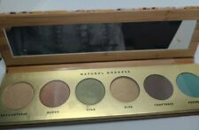 Butter London Natural Goddess Eyeshadow Palette 6 Shades NEW FREE SHIPPING