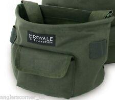 Fox Royale Standard Boilie A stelo Sacchetto / Valigia / Da pesca / CLU242