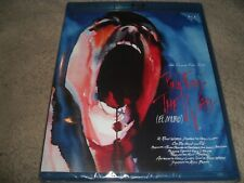 Pink Floyd The Wall (1982) Official Region Free BRAND NEW Blu-ray