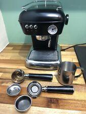 Ascaso Dream, Cappuccino Espresso Coffee Machine Maker, Excellent Condition