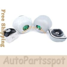 For Audi A4 Quattro VW Passat 1.8L Engine Motor Trans Mount Kit Manual / MT G083