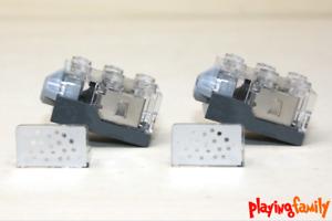 LEGO STRANGER THINGS, Electric Light Brick + Panel aus Set 75810, 4 LEGO®-Teile