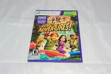 Kinect Adventures Pack in Version Xbox 360 Brand New