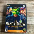 Nancy Drew: The Phantom Of Venice 2008 Cd-rom Computer Mystery Game #18