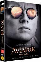The Aviator - DVD Slip Case Edition (2019)