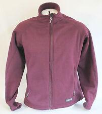 REI  Women's Casual Outdoor Travel Fleece Jacket Coat Size L Used!
