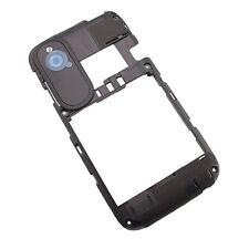 Carcasa Intermedia HTC Desire X Negro Original
