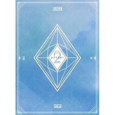 K-pop CNBlue - 2nd Album [2GETHER] B Ver. (CNB02B)