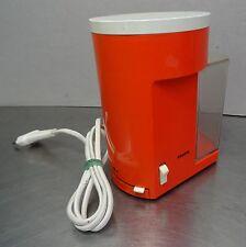 Kultige Kaffeemühle Krups 314 Kaffee Mühle 70er - vintage coffee grinder 70's