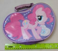 MY LITTLE PONY PINKIE PIE Thermos Brand Lunch Tote Box Bag STAINED