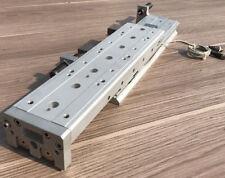 EMXS20-150 SMC Linearachse, Kompaktschlitten Zylinder mit Sensoren einstellbar