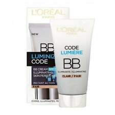 L'Oréal All Skin Types Tinted Facial Moisturisers
