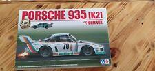 1/24 Porsche 935 K2 Beemax